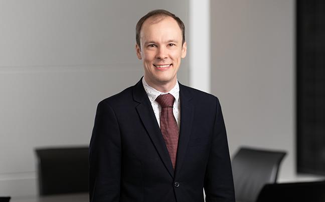 Alexei Paish